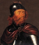 Robert the Bruce is almost as dumb a name as The Edge